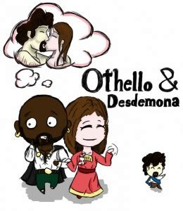 Othello literary analysis essay